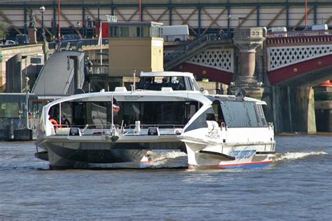 thames clipper route london s first highway part 2 the surprising success of