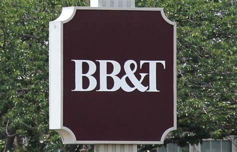 bbb bank bb t bank sign arlnow
