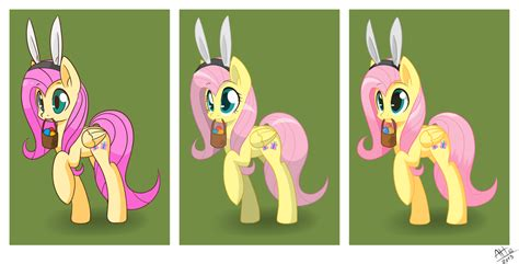 easter avarged hairstles triple eastershy by average hanzo on deviantart
