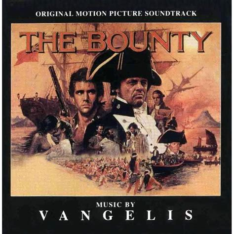 the bounty the bounty papathanasiou vangelis vangelis mp3 buy tracklist