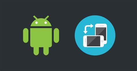 android rotate androidで画面の回転を設定する方法 固定方法など