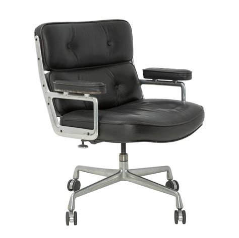eames time office desk chair herman miller at 1stdibs