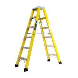 guide to selecting and using ladders