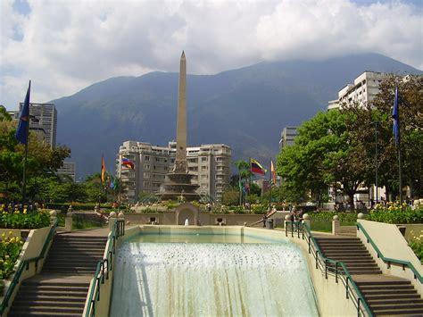 imagenes de plaza venezuela caracas cacao travel group caracas