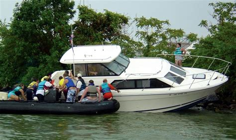 boat safety oklahoma the top causes of boating accidents atkins markoff