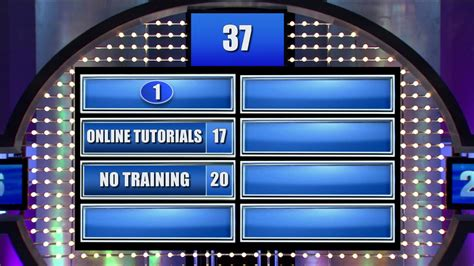 family fued template family feud template shatterlion info