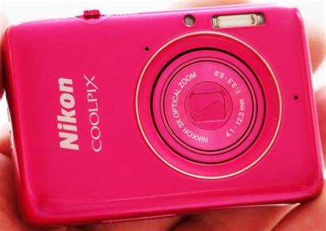 Kamera Nikon Warna Putih nikon coolpix s02 kamera mungil 13mp seharga rp 2 jutaan teknoflas