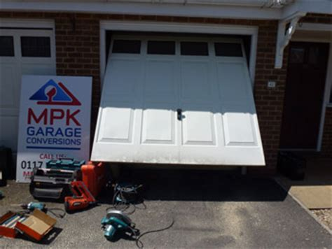 Garage Conversion Step By Step by Garage Conversions In Bristol And Bath By Mpk Mpk