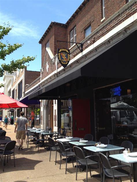 three kings public house menu 73 best images about delmar loop bars restaurants on pinterest restaurant romantic