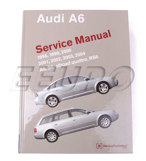 automotive service manuals 2010 audi a6 free book repair manuals audi repair manual a6 c5 bentley a604 free shipping available