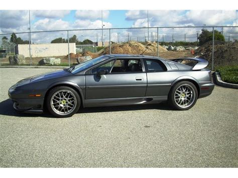 2003 lotus esprit used 2003 lotus esprit for sale classic car marketing