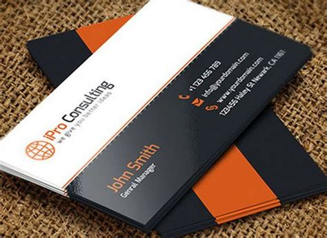 business card lawyer template psd 25 fresh and free business card templates ginva