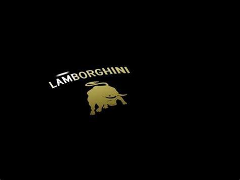 Lamborghini Stock Market Symbol Lamborghini Logo Free 3d Model Dwg Cgtrader