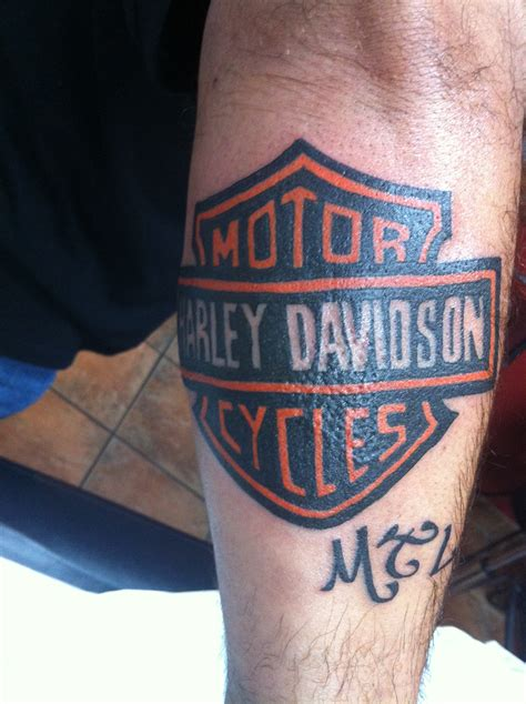 harley tattoos harley davidson tattoos designs ideas and meaning