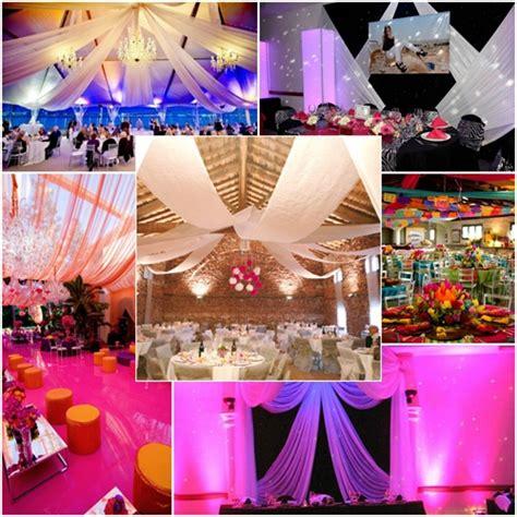 ideas para decorar un salon de fiestas en navidad ideas para decorar el sal 243 n para fiestas blog de la