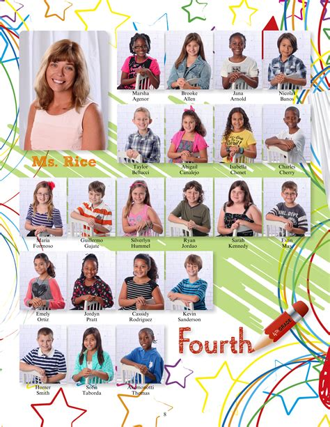 elementary school yearbook layout ideas 46854 8 yearbook ideas pinterest elementary schools