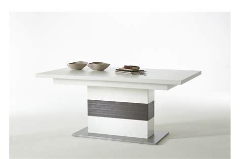 meubles de salle 224 manger blanc cbc meubles