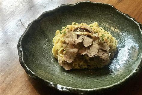indulge  white truffles  boston  winter