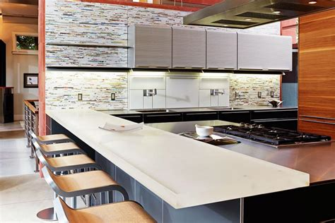 Budget Kitchen Countertops by 10 Budget Kitchen Countertop Ideas Hgtv