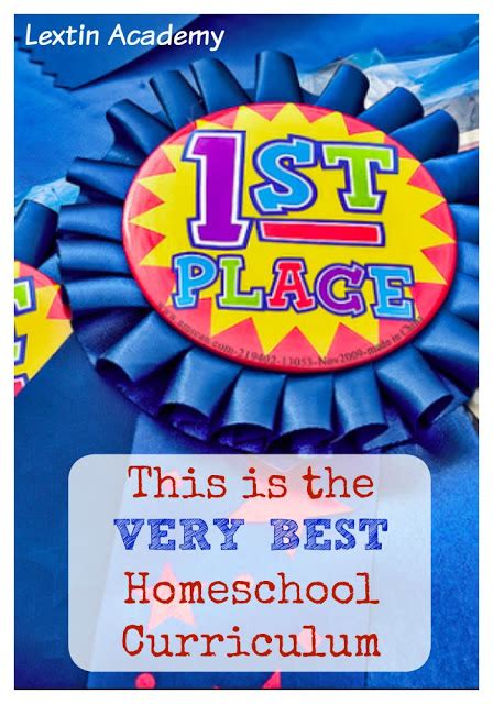 the best homeschool curriculum this is the best homeschool curriculum lextin eclectic