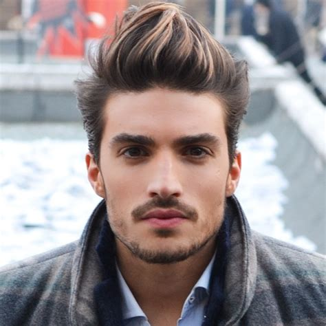 what is mariamo di vaios hairstyle callef mariano di vaio close up pictures photos and images for