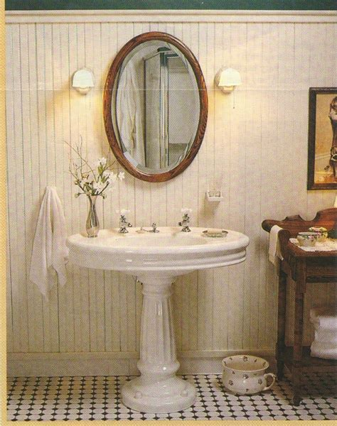 old fashioned bathroom dream house pinterest