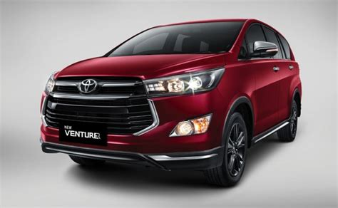 Grill Custom Innova Reborn toyota innova crysta touring sport 7 things you need to ndtv carandbike