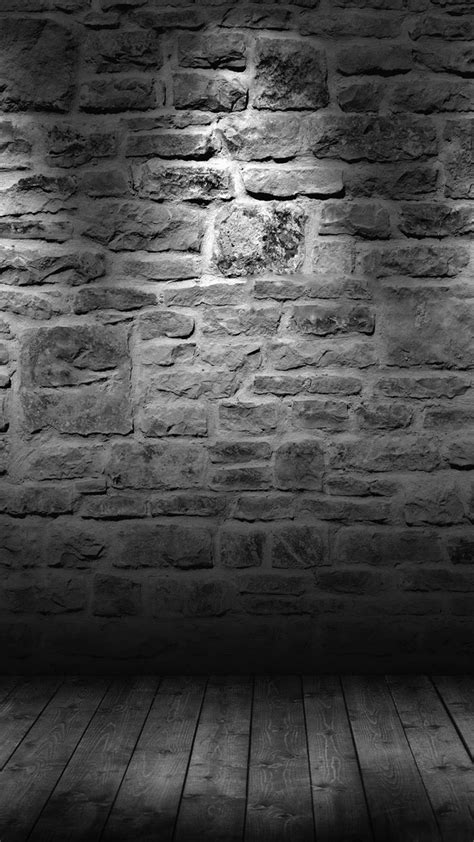 Ultra HD Stone Wall Wallpaper For Your Mobile Phone0534