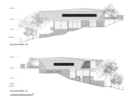 sloping lot house plans professional builder house plans house plans sloped lot drive under house plans