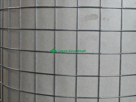 Kawat Loket Kawat Kandang 1 2 kawat loket las logam karya abadi