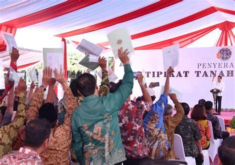 Pembaruan Hukum Sengketa Hak Asuh Anak Di Indonesia sengketa lahan jadi alasan utama jokowi prioritaskan sertifikasi tanah untuk rakyat