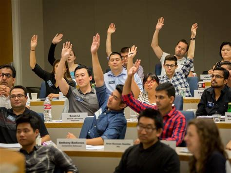 Tuition Ucla Mba by The 25 Business Schools In America That Are Most Admired