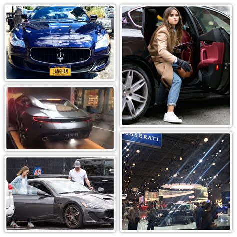 How Much Are Maseratis by Maserati Sales In The Us Tripled Since 2012 The