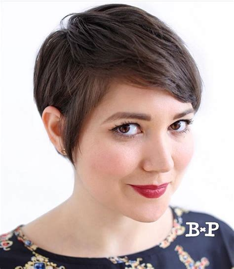 style pixie cut with wax cute pixie h 229 r pinterest inspiration