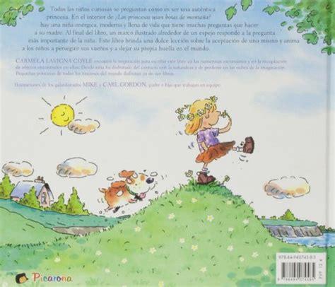libro las princesas usan botas libro 191 las princesas usan botas de monta 241 a do princesses wear hiking boots 1 di carmela