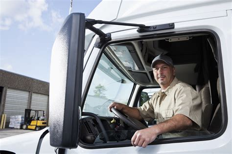truck driver annual wages jump 5 7 since 2016 trucks