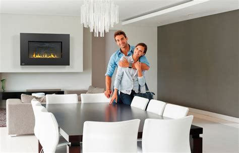 wall mounted vent free gas fireplace napoleon whvf31 plasmafire wall mounted vent free gas