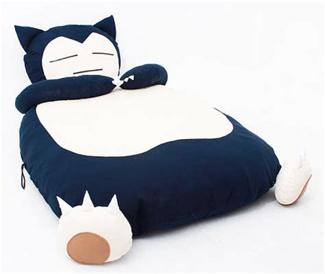 snorlax bed snorlax bed