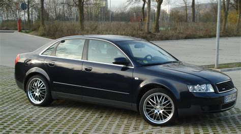 audi a4 b6 document moved