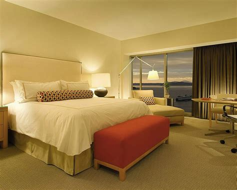 Big Hotel Rooms by Seattle Daily Journal Of Commerce