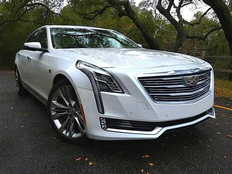 where are cadillacs from 2016 cadillac ct6 tech review 1 of 3