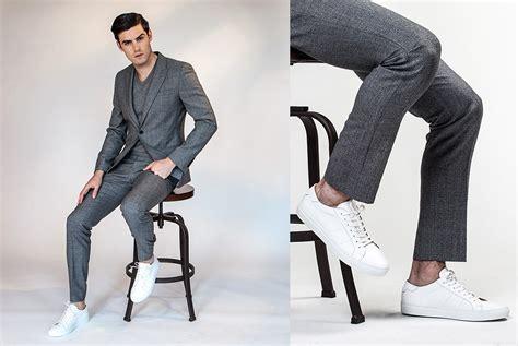 Caiso Kaos Kaki Kerja Gaya Abu cowok perlu tahu ini jenis jenis sepatu yang pas dipadukan dengan setelan jas formal