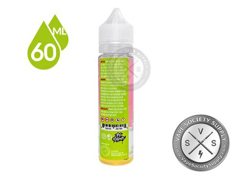 Bucks Strawberry Liquid 60ml honeydew by smoothy e juice 60ml