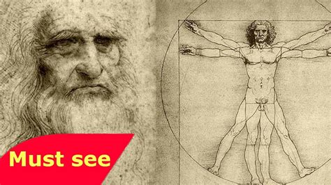 Leonardo Da Vinci The Mathematician Biography | leonardo da vinci biography artist mathematician