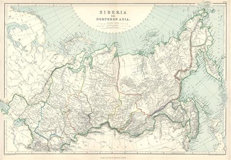 russia maps siberia maps free stock images for genealogy and ancestry researchers