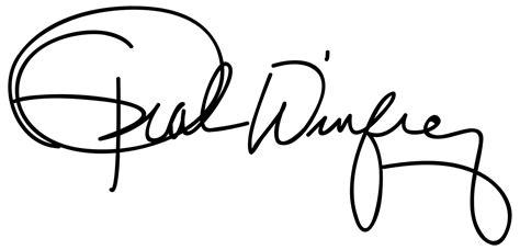 File:Oprah Winfrey Signature.svg   Wikimedia Commons