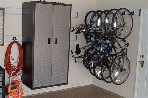 Ways To Store Bikes In Garage by Garage Store About Us