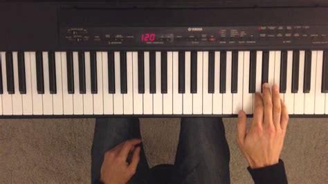 tutorial piano nada es imposible c 243 mo tocar quot misi 243 n imposible quot en piano tutorial y