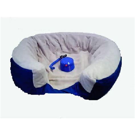 inflatable dog bed telfire trading selling medium size inflatable dog pet