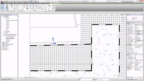 revit tutorial graz step10 12 autodesk revit architecture 2011 english